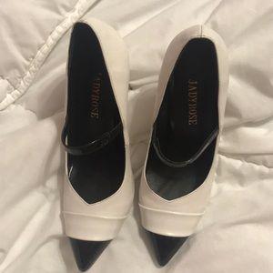 Jadyrose heels